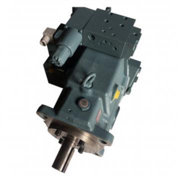 Yuken A16-L-R-01-H-S-K-32 Piston pump