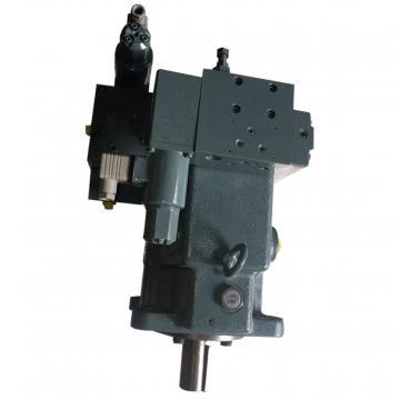 Yuken A10-F-R-01-B-K-10 Piston pump