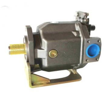 PAKER F11-019-MV-SV-K-000-000-0 Piston Pump