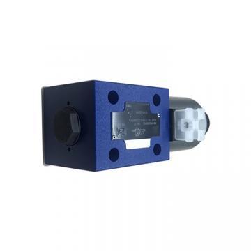 Rexroth 4WE6EB6X/OFEG24N9K4 Solenoid directional valve