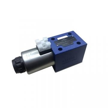 Rexroth 3WE10A3X/CG24N9K4 Solenoid directional valve