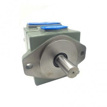 Yuken PV2R2-65-L-RAB-4222   single Vane pump
