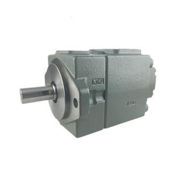 Yuken  PV2R33-76-52-F-RAAA-31 Double Vane pump