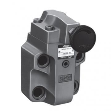 Yuken MSA-03-*-30 pressure valve