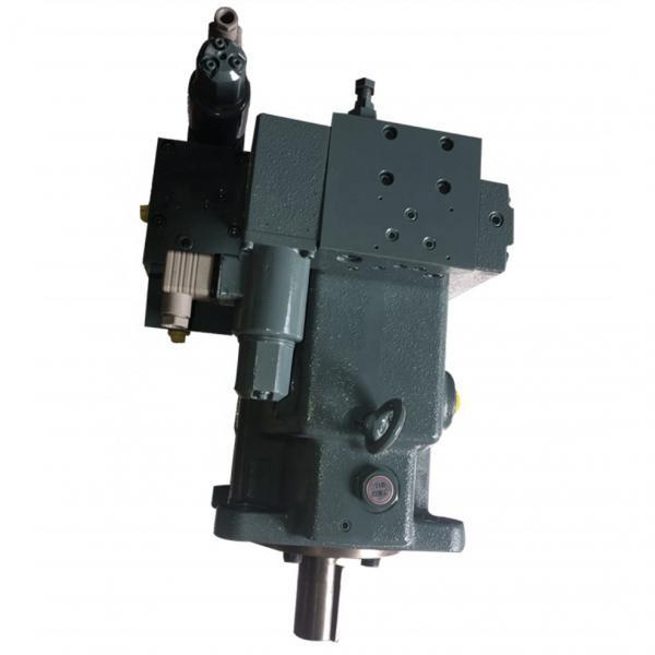 Yuken A56-F-R-01-H-K-32 Piston pump #1 image