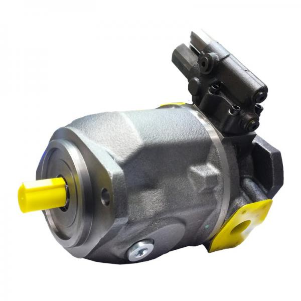 Rexroth A10VSO45DFR/31R-PPA12K26 Piston Pump #2 image