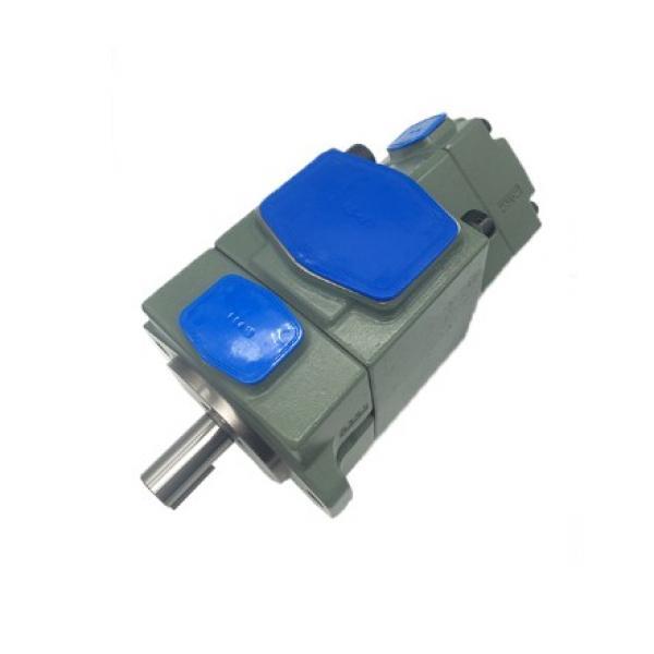Yuken PV2R2-47-F-RAB-4222   single Vane pump #2 image