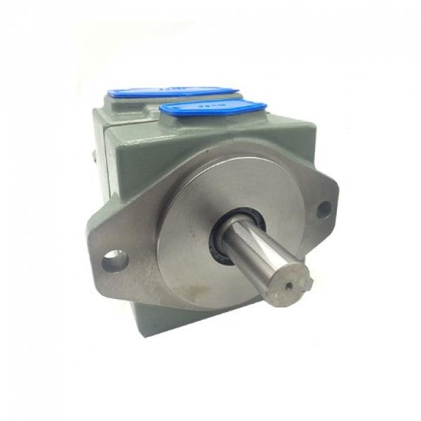 Yuken PV2R2-47-F-RAB-4222   single Vane pump #1 image