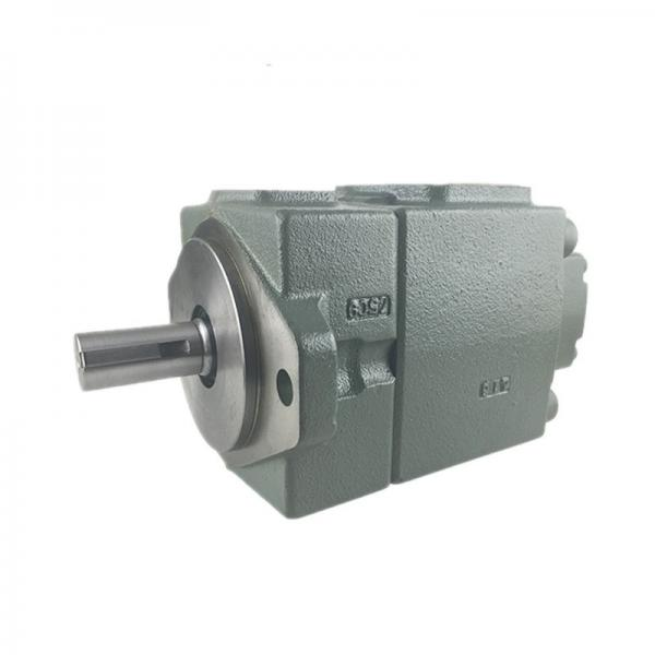 Yuken PV2R34-76-136-F-RAAA-31 Double Vane pump #1 image