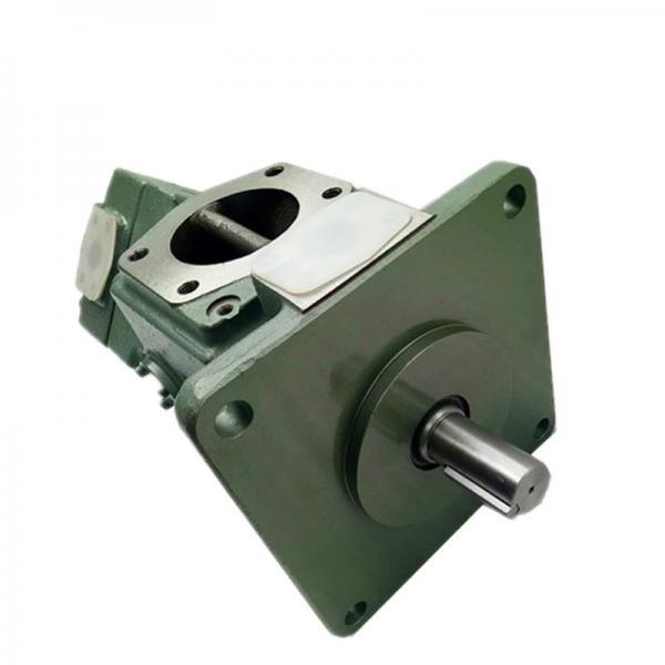 Yuken PV2R12-14-33-F-RAA-40 Double Vane pump #1 image