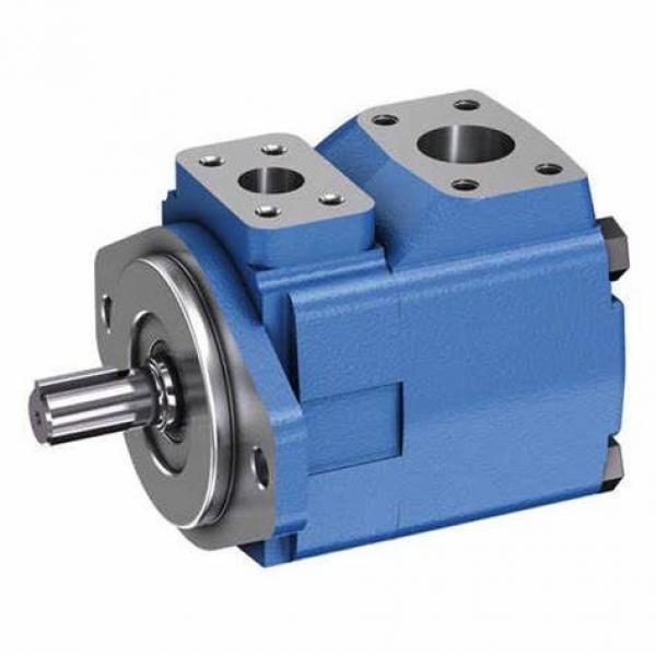 Rexroth R901085392 PVV51-1X/139-027RB15DDMC Vane pump #1 image