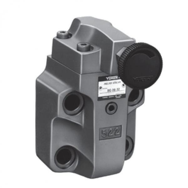 Yuken SRCT-06--50 pressure valve #1 image
