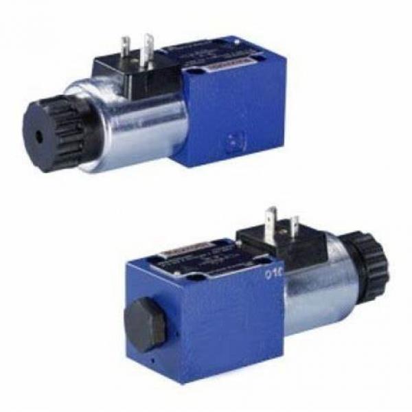 Rexroth 4WMM6G.M.T.U.R.F.P.Q.W.L.5X/ check valve #2 image